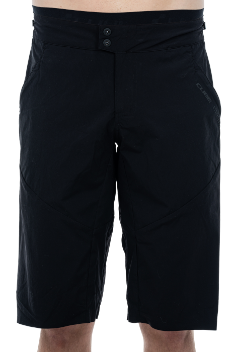 CUBE ATX Baggy Shorts inkl. Innenhose
